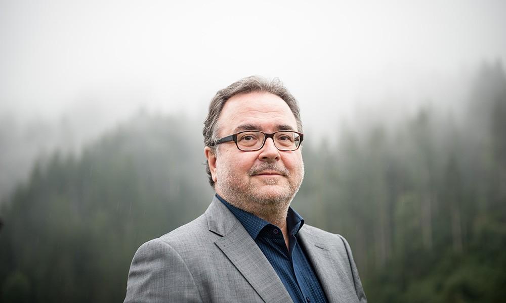 AT: Diakonie-Direktor Chalupka nach 24 Jahren verabschiedet