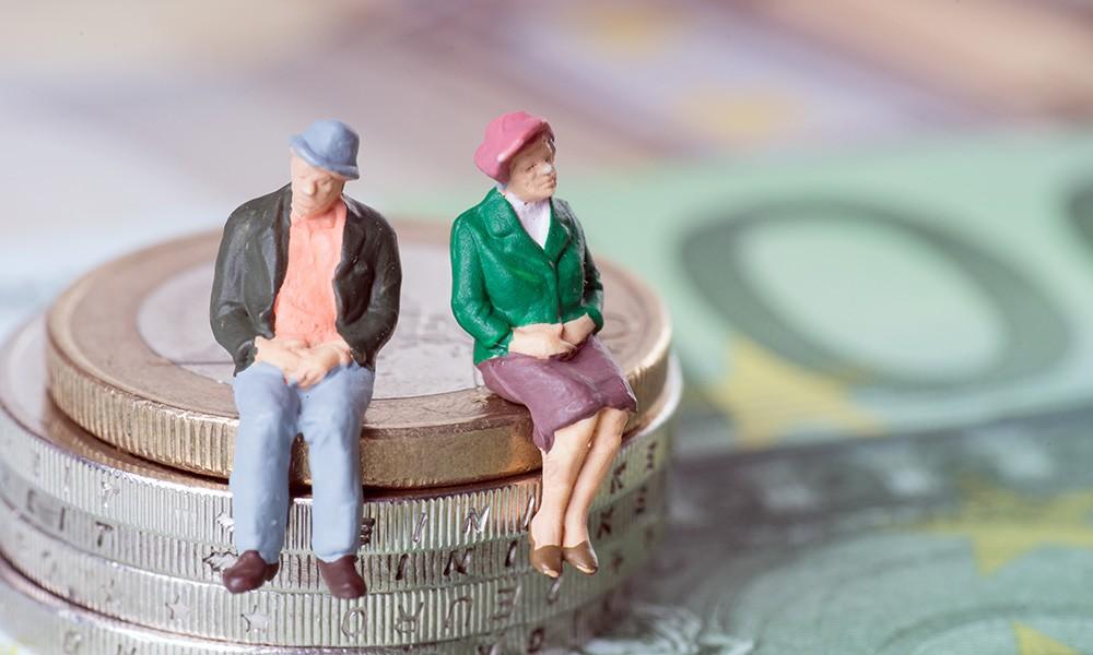 Sozialbericht 2019: Armutsquote und Sozialausgaben steigen