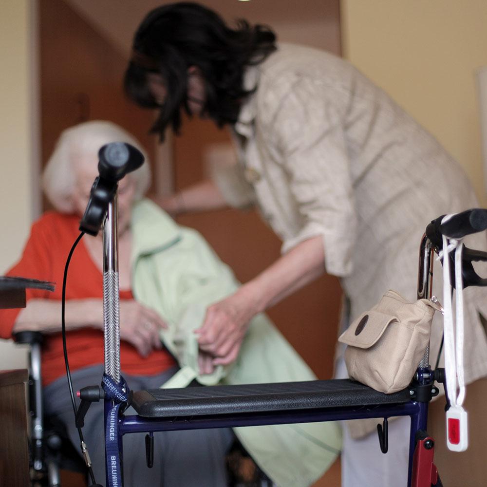 Kirchliche Palliative Care