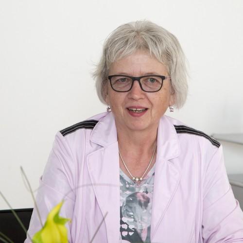 Claudia Hubacher