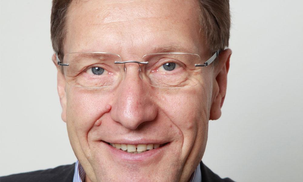 Neuer Präsident der Diakonie Österreich