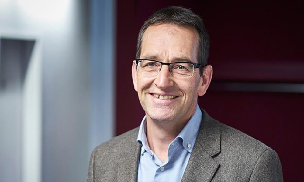 HEKS: Peter Merz zum neuen Direktor gewählt