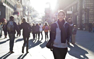 Schweizer Freiwillige: grosses Interesse an Diakonie und Kirche