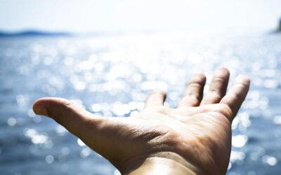 Eine viertelmillion Anrufe bei der Dargebotenen Hand