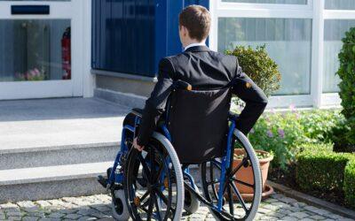 Dachverband sieht schwere Mängel bei der Umsetzung der UNO-Behindertenrechtskonvention