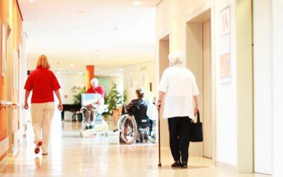 Diakonie-Direktorin fordert professionelle Unterstützung für pflegende Angehörige