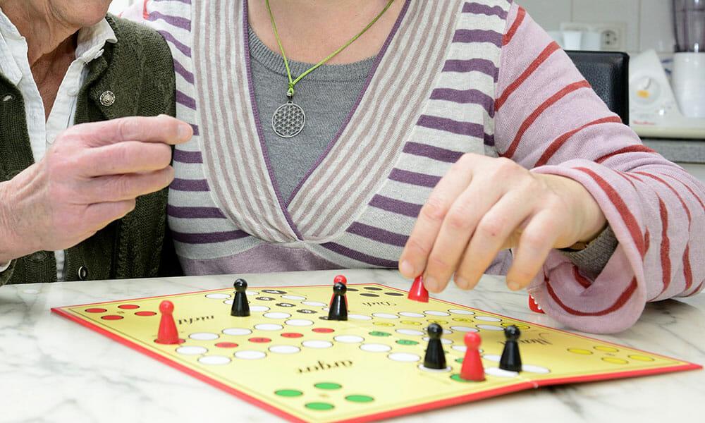 Appenzell: Diakonie macht Betroffene zu Beteiligten
