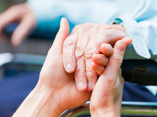Material: Überlegungen zum Umgang mit Sterbehilfe