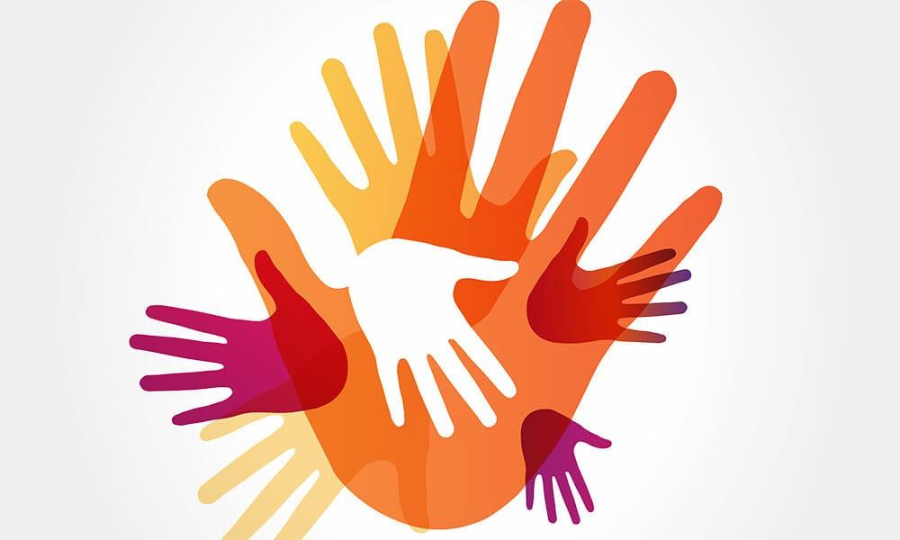 Projekt: Ihr Talent hilft Menschen in Not