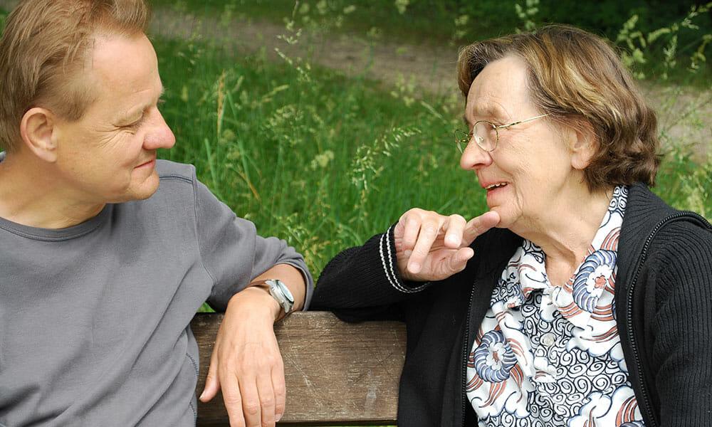 Paul Schiller Stiftung lanciert Online-Umfrage zur Betreuung im Alter