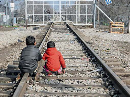 Material: Best Practices Flüchtlingsarbeit