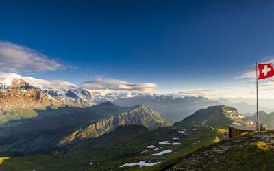 Die Schweiz kommt bislang psychisch gut durch die Krise