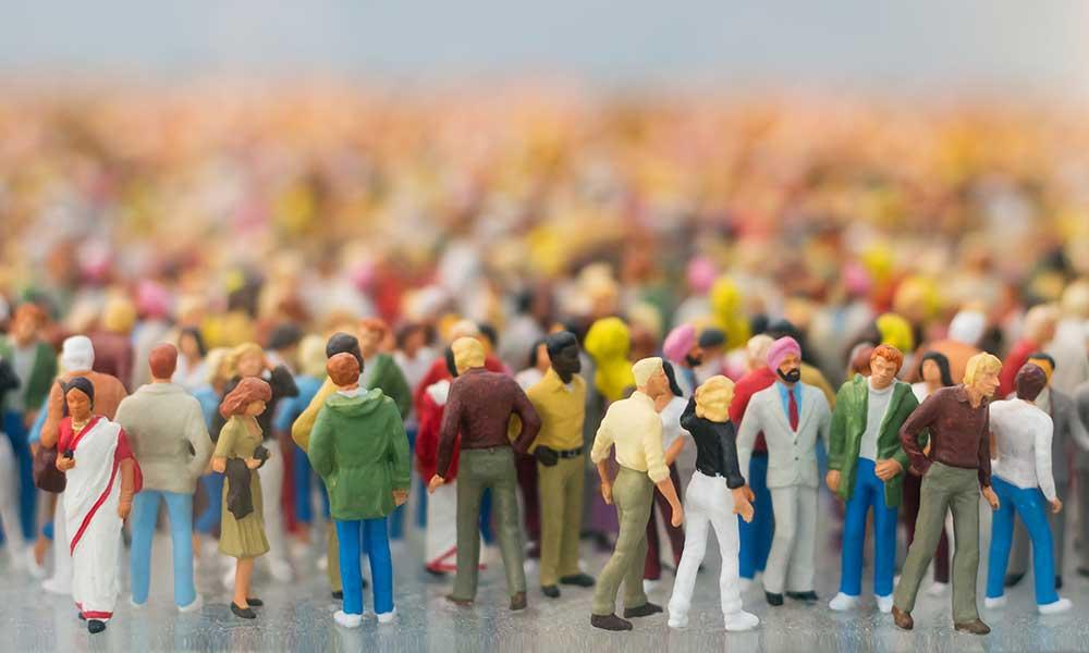 Diakonie zwischen Vertrauensboten und transformativem Handeln