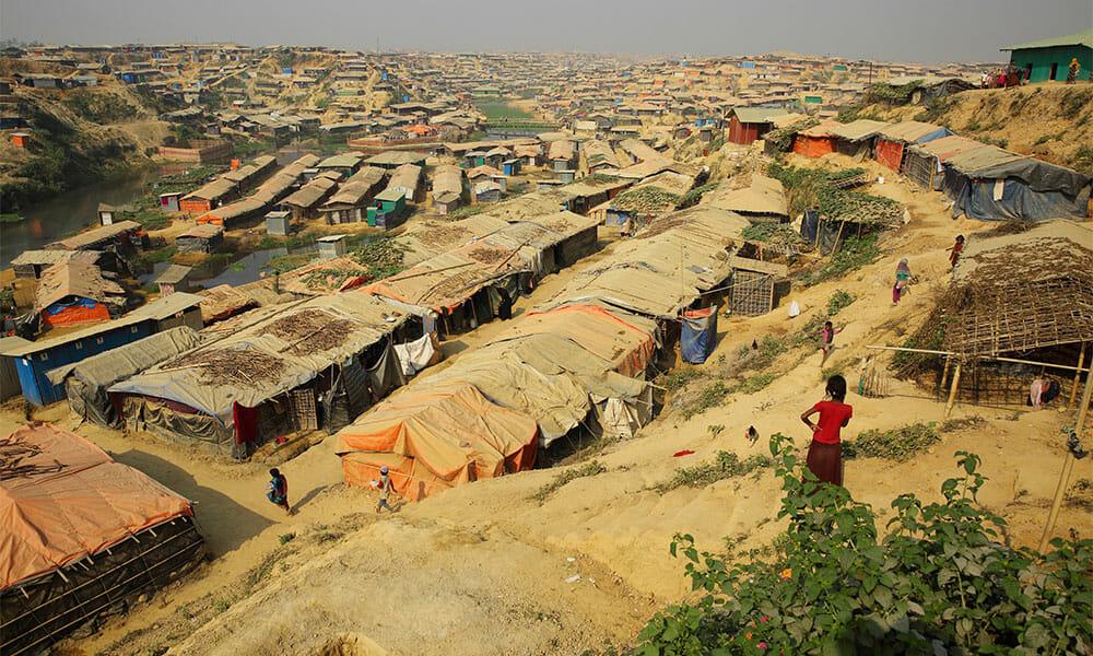 D: Diakonie Katastrophenhilfe stellt Jahresbilanz vor