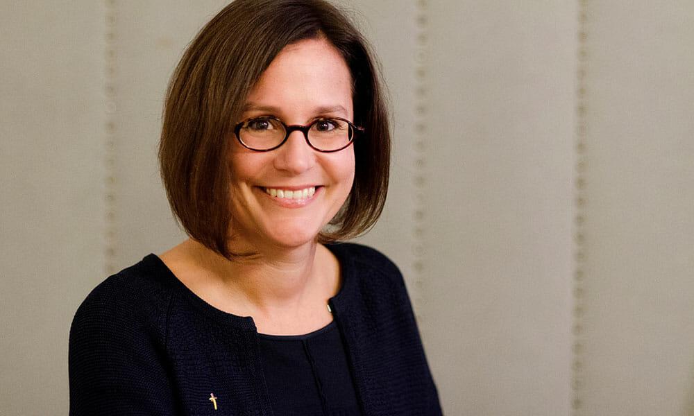 AT: Neue Diakonie-Direktorin Katharina Moser tritt Amt an