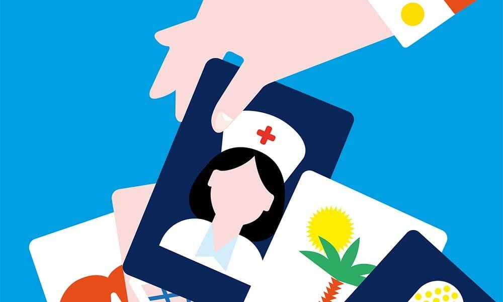 Von der Revolution im Care-System