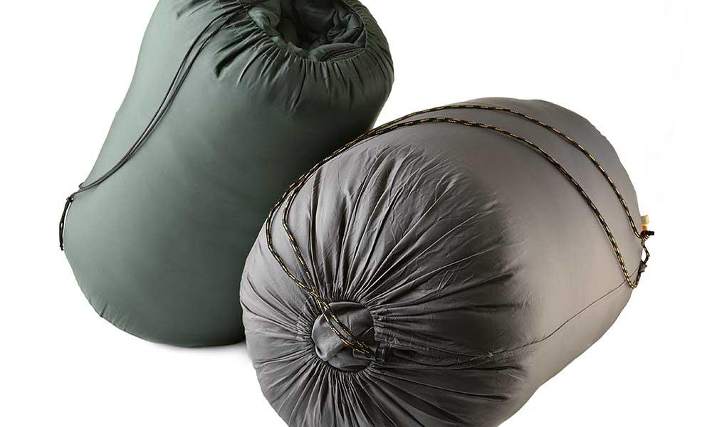 CH: Sieberwerke benötigen Schlafsäcke für Winterhilfe