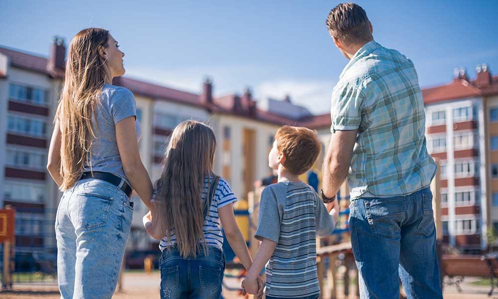 CH: Kinder werden kaum in Gebäudeplanung einbezogen
