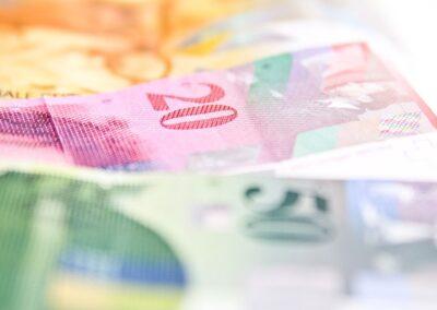 Projekt: Schuldenberatung Triangel Zug