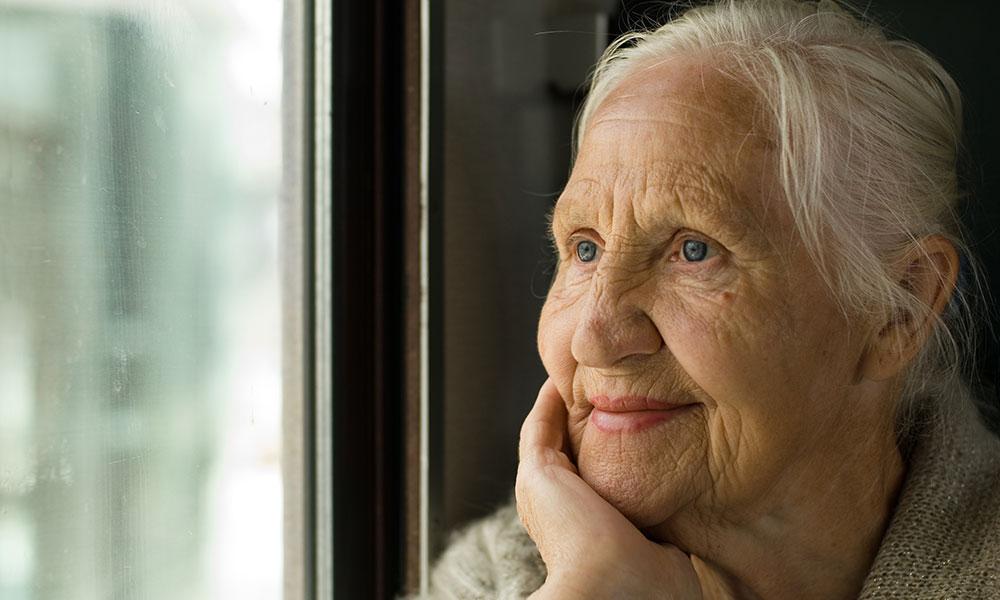 Das Alter macht gelassen, zeigt eine Studie des Generationenhauses
