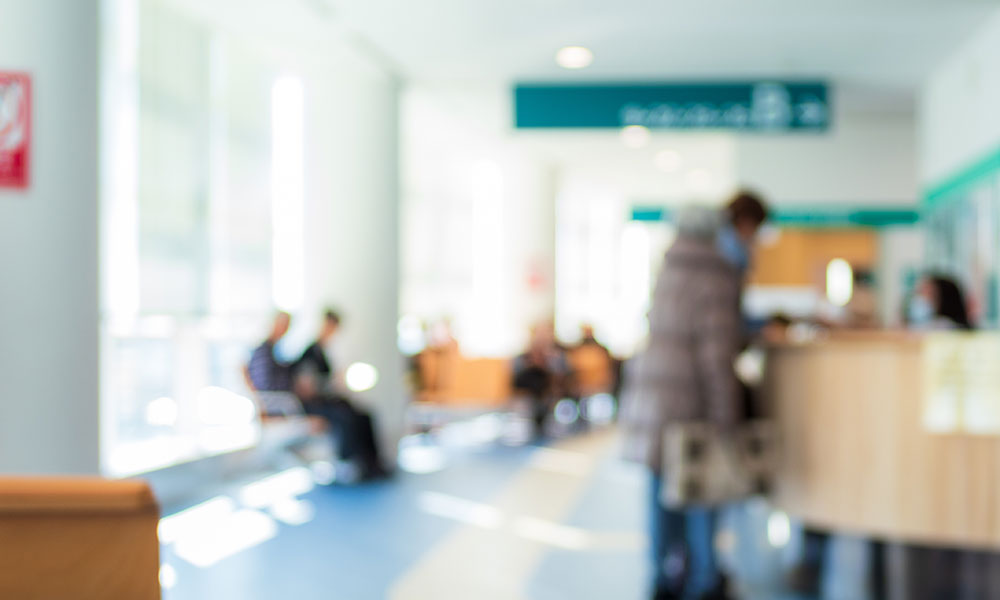 Grosser Mangel an schweizweiter Koordination der Spitalseelsorge
