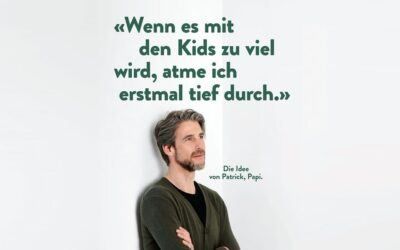 Kampagne macht auf Gewalt in der Erziehung aufmerksam