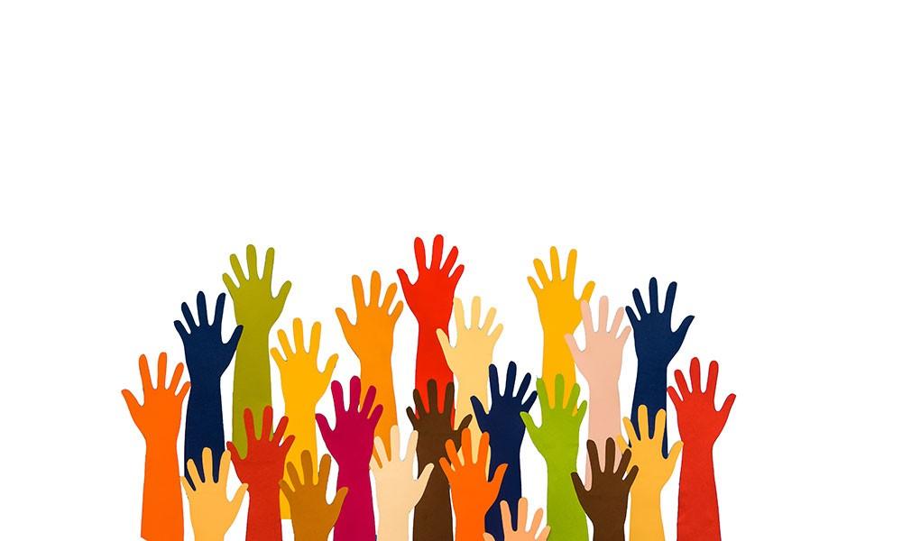 Neue App vernetzt Freiwilligenarbeit