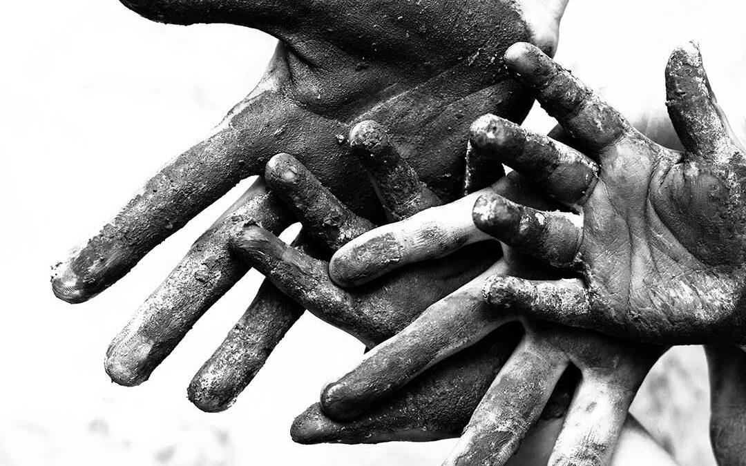 Online-Appell gegen Kinderarbeit gestartet