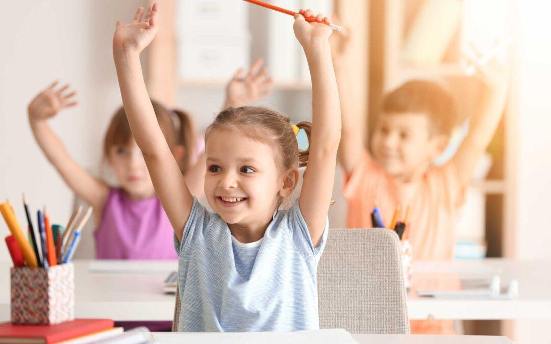 Städte fordern Ausbau der Betreuungs- und Bildungsmassnahmen für Kinder