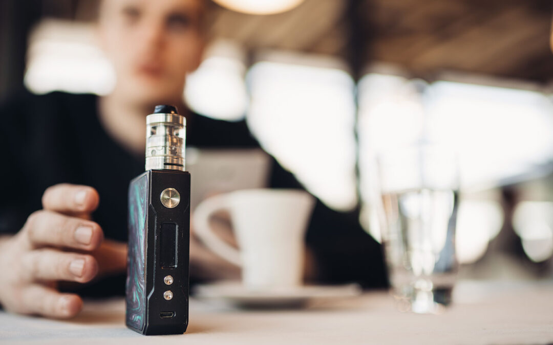 Initiative zum Schutz Jugendlicher vor Tabakwerbung eingereicht