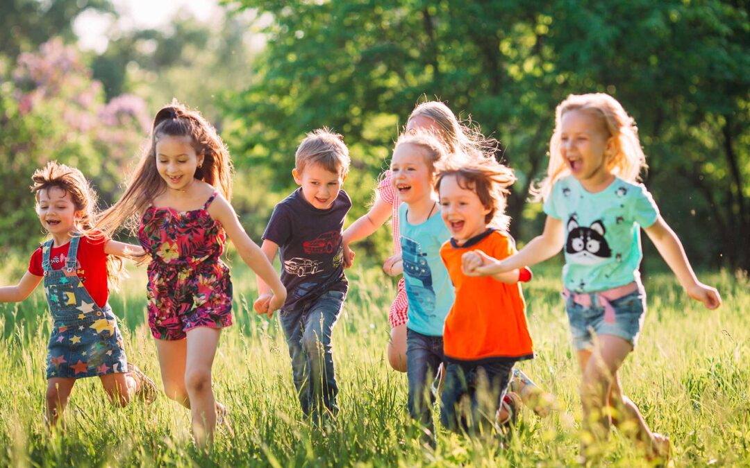 Politik der frühen Kindheit für gleiche Chancen