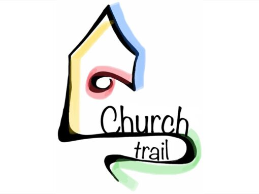 Projekt: Churchtrail