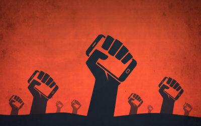 Corona: Hassreden und Intoleranz nehmen zu