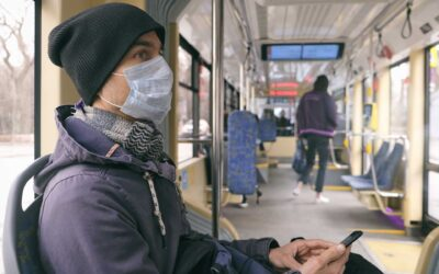 Maskenpflicht: Organisation warnt vor Stigmatisierung von Menschen mit Behinderungen