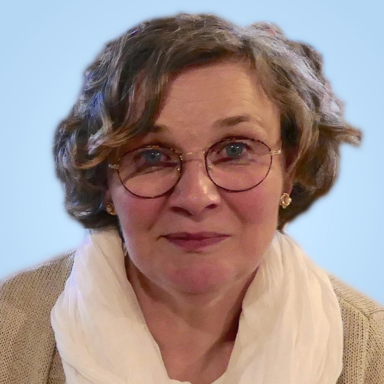 Jacqueline Lavoyer-Bünzli