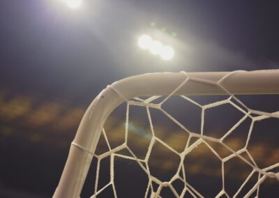 Projekt: Verein Sportegration