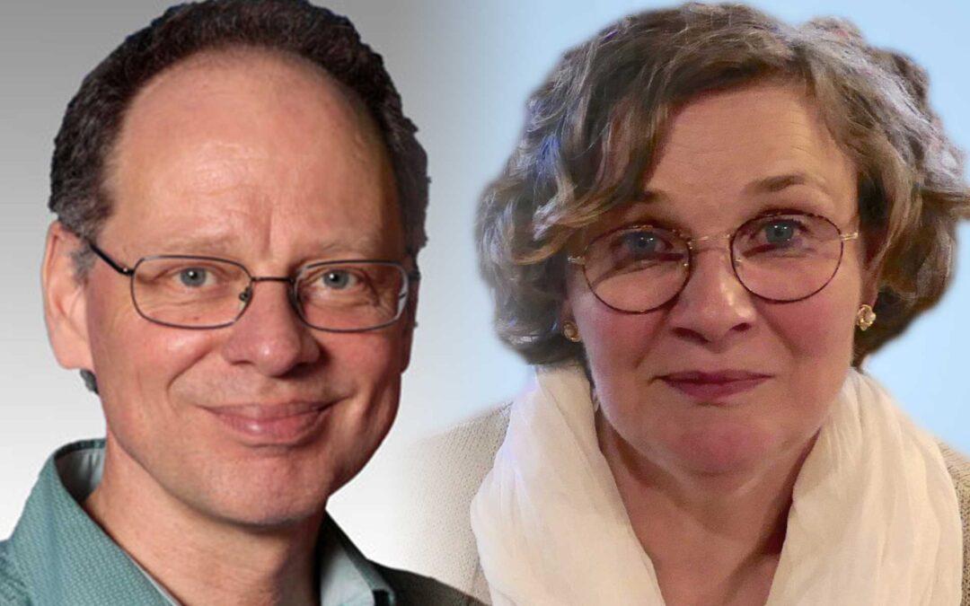 Jacqueline Lavoyer und Stephan Schranz in fondia-Stiftungsrat gewählt