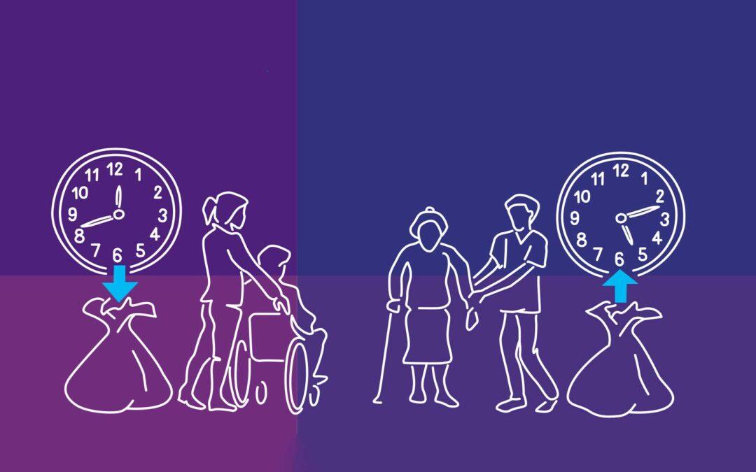 Orientierungshilfe der Diakonie Schweiz zu Zeitvorsorgesystemen