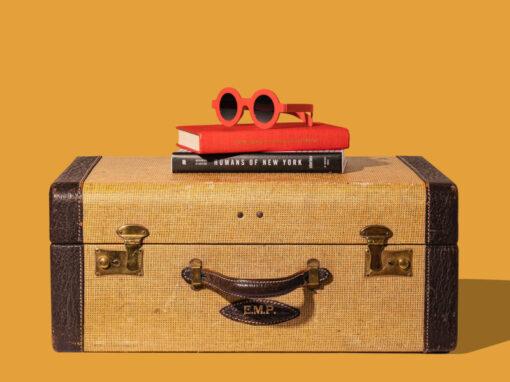 Projekt: Erinnerungskoffer aus den Kulturen