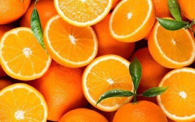 Virtuelle Orangen für Kinderhilfsprojekte