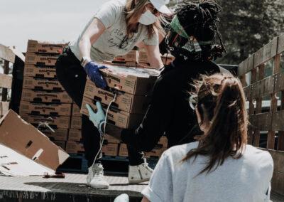 Projekt: Voluntaris Oberengadin