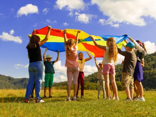 Projekt: Reise nach Rumänien