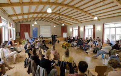 Sozialdiakoniekonferenz: Klimaschutz geht alle an